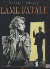 Lame Fatale - Couverture - Format classique
