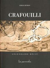 Crafouilli - Intérieur - Format classique