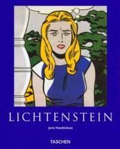 Lichtenstein - Couverture - Format classique