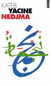 Nedjma - Couverture - Format classique