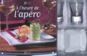 Apero - Couverture - Format classique