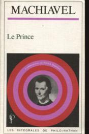 Le Prince - Couverture - Format classique