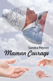 Maman Courage - Couverture - Format classique