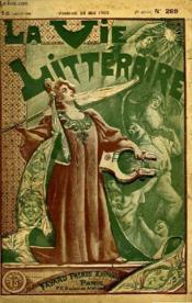 Le Louvetier. La Vie Litteraire. - Couverture - Format classique