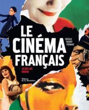 Le cinéma français - Couverture - Format classique