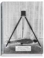 Images à charge, la construction de la preuve par l'image (version française) - Couverture - Format classique
