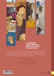 Lamsari et le trésor des Oudayas - 4ème de couverture - Format classique
