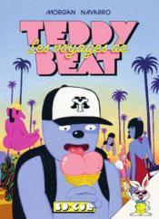 Les voyages de Teddy Beat - Couverture - Format classique