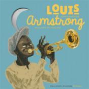 Louis Armstrong - Couverture - Format classique