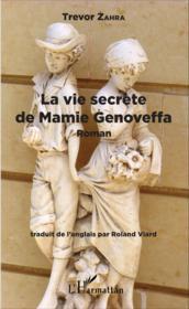 La vie secrète de Mamie Genoveffa - Couverture - Format classique