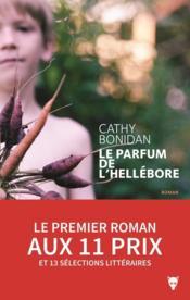 Le parfum de l'hellébore - Couverture - Format classique
