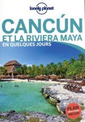 Cancun et la Riviera maya (édition 2019) - Couverture - Format classique