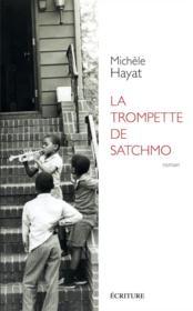 La trompette de Satchmo - Couverture - Format classique