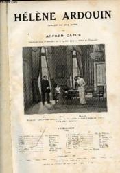 Hélène Ardouin - Comédie en cinq actes. - Couverture - Format classique