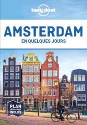 Amsterdam (6e édition) - Couverture - Format classique
