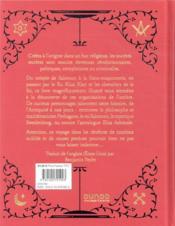 Le livre des sociétés secrètes ; des Templiers au nouvel ordre mondial - 4ème de couverture - Format classique