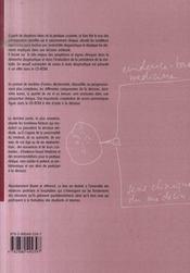 Décision médicale ou la quête de l'explicite (2e édition) - 4ème de couverture - Format classique