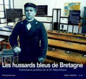 Hussards Bleus De Bretagne Sv50 - Couverture - Format classique