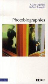 Photobiographies - Intérieur - Format classique