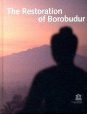 The restoration of borobudur - Intérieur - Format classique