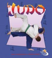 Le Judo - Couverture - Format classique