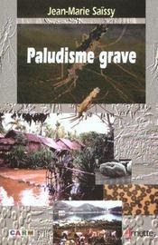 Paludisme grave - Intérieur - Format classique