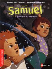 Samuel ; la reine du monde - Couverture - Format classique