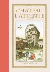 Château l'Attente t.2 - Couverture - Format classique