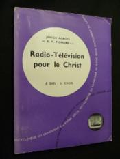Radio - télévision pour le Christ - Couverture - Format classique