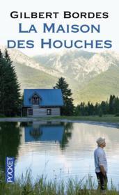 La maison des Houches - Couverture - Format classique