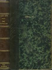 Les Rafales. Roman De Moeurs Bourgeoises. - Couverture - Format classique