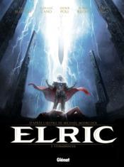 Elric T.2 ; Stormbringer - Couverture - Format classique