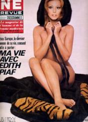 Cine Revue - Tele-Programmes - 50e Annee - N° 5 - Le Boucher - Couverture - Format classique