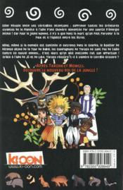 Animal kingdom t.13 - 4ème de couverture - Format classique