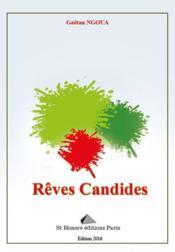 Rêves candides - Couverture - Format classique