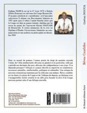 Rêves candides - 4ème de couverture - Format classique