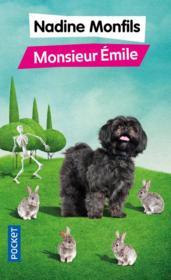 Monsieur Emile - Couverture - Format classique