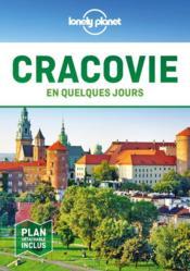 Cracovie (3e édition) - Couverture - Format classique