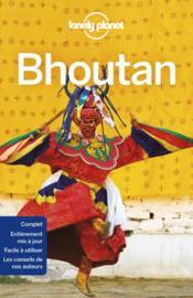 Bhoutan (2e édition) - Couverture - Format classique