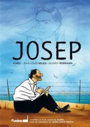 Josep - Couverture - Format classique