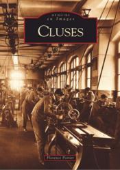 Cluses - Couverture - Format classique