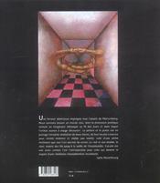 Pierre henry - 4ème de couverture - Format classique