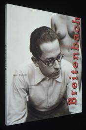 Josef breitenbach - Couverture - Format classique