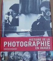 Histoire de la photographie en images - Intérieur - Format classique