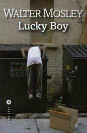 Lucky boy - Intérieur - Format classique