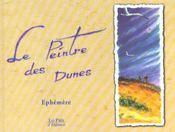 Le peintre des dunes - Intérieur - Format classique
