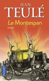 Le Montespan - Couverture - Format classique
