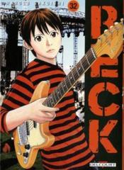 Beck t.32 - Couverture - Format classique