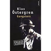 Gangsters - Couverture - Format classique