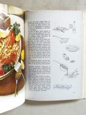 Les Petits Secrets de ma Grande Cuisine. - Couverture - Format classique